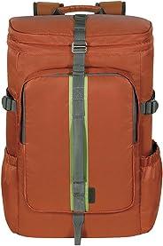Targus Seoul 15.6-inch Laptop Backpack (Rust)