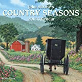 John Sloane's Country Seasons 2012 Calendar