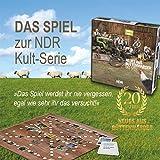 NowusGames Büttenwarder Das Spiel – das Spiel zur NDR-KULTSERIE