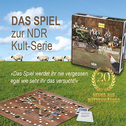 rder Das Spiel - das Spiel zur NDR-KULTSERIE ()