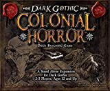 Touch of Evil, A - Dark Gothic, Colonial Horror Expansion - English