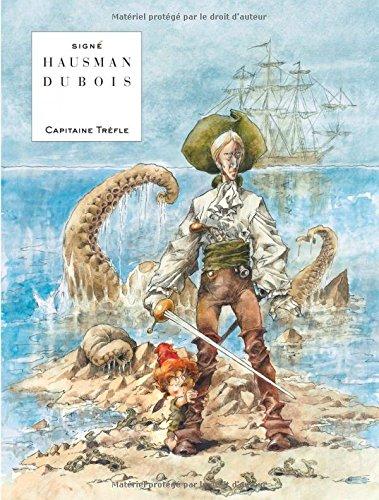 CAPITAINE TREFLE - tome 0 - Capitaine Trèfle par Dubois