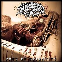 Prey Of Depravity