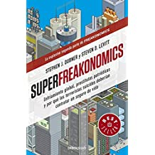 Superfreakonomics (BEST SELLER, Band 26200)