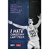 Espn Films 30 for 30: I Hate Christian Laettner [DVD] [Import]