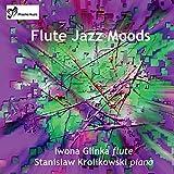 Flute Jazz Moods