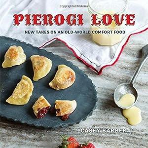 Pierogi Love: New Take on an Old World Comfort Food