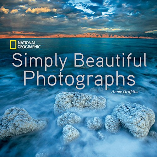 National Geographic Simply Beautiful Photographs (English Edition)
