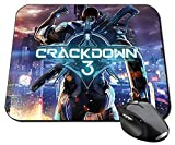 Crackdown 3 Tappetino Per Mouse Mousepad PC
