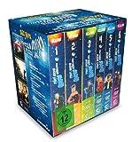 Hinterm Mond gleich links - Die Box - Die komplette Serie (24 DVDs)