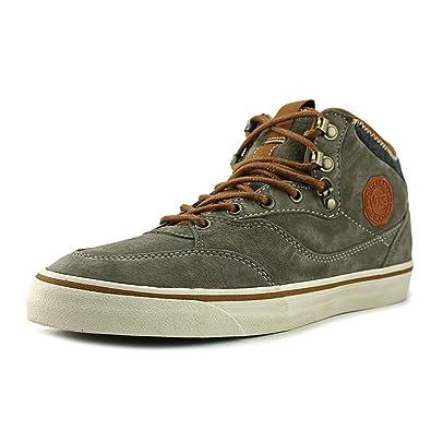 72ffc39f4a9b Sneaker Men Vans Buffalo Mte Sneakers  Amazon.co.uk  Shoes   Bags