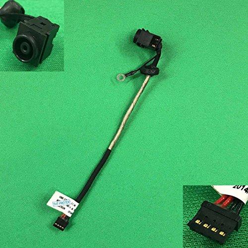 Nicht Zutreffend DC Jack Strombuchse Ladebuchse Cable komp. für Sony Vaio PCG71211M, PCG-71211M