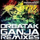Ganja (Liquid Stranger's 420 Mix)