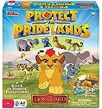 Ravensburger Disney The Lion Guard Protect the Pridelands Game