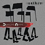 Spirit (Deluxe Edition mit Bonus-CD) - Depeche Mode