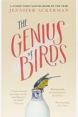 The Genius of Birds Paperback