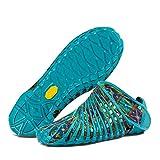 YUIL-S Zapatos Envueltos Vibram Furoshiki, Hombres Y Mujeres Parejas Zapatilla De Viaje Almacenamiento Portátil Transpirable Zapatos Casuales