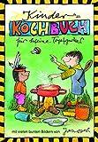 Kinder-Kochbuch für kleine Topfgucker (Little Tiger Books)