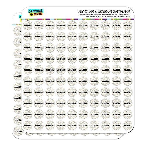 allegra-name-scrapbooking-crafting-stickers-multicolored-speckles-200-05-stickers