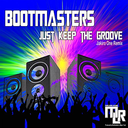 Just Keep the Groove