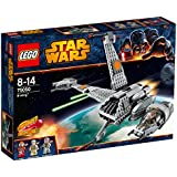Lego Star Wars - 75050 - Jeu De Construction - B-wing