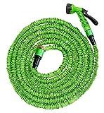 Best expandable garden hose - ANSIO 100 Ft Garden Hose Pipe Expandable Hose Review