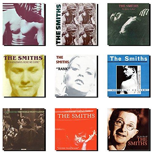 The Smiths, Album Cover, Poster zum Sammeln