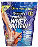 Muscletech 100% Premium Whey Protein - Chocolate, 1er Pack (1 x 2.27 kg)