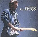 Songtexte von Eric Clapton - The Cream of Clapton