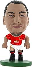 SoccerStarz Manchester United F.C. Zlatan Ibrahimovic