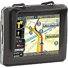NavGear Display-Blendschutz für StreetMate GP-35/GT-35 & PEARL V35-1
