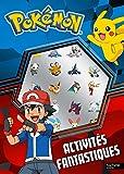 Pokémon / Activités fantastiques