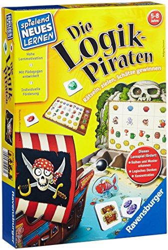 Ravensburger-25027-Die-Logik-Piraten