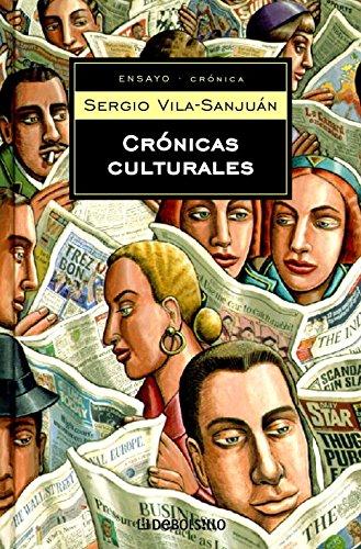 Crónicas culturales (ENSAYO-CRÓNICA)