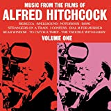 Music From The Films of Alfred Hitchcok Vol. 1