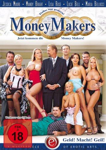 Preisvergleich Produktbild Money Makers