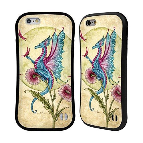 Ufficiale Amy Brown Sogno Di Farfalle Mitologico Case Ibrida per Apple iPhone 7 / iPhone 8 Sogno Di Farfalle