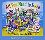 Va-All You Need Is Love-Beatle: All You Need Is Love-Beatles S (Audio CD)