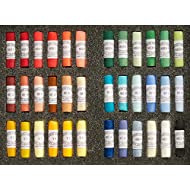 Unison Colour Soft Pastels Hand Made Starter 36 Set by Unison Colour