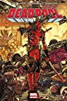 All-new Deadpool, tome 2 par Hawthorne