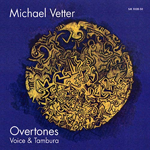Overtones. Voice & Tambura