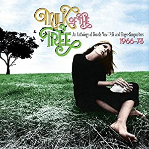 Milk of the Tree (3 CD)