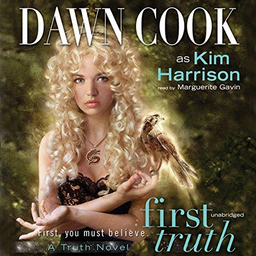 First Truth  Audiolibri
