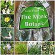 The Manic Botanic Pond Plant Mix of 8 Varieties - Perfect for Garden & Wildlife Ponds - SUPER SEASONAL SELECTION
