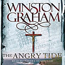The Angry Tide: A Novel of Cornwall 1798-1799: Poldark, Book 7