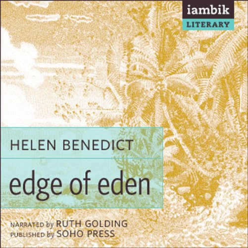The Edge of Eden  Audiolibri