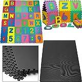 10-puzzlematte-86-tlg-kinderspielteppich-spielmatte-spielteppich-schaumstoffmatte-matte-bunt
