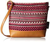 #4: Kanvas Katha Women's Sling Bag (Multi-Colour) (KKSAMZJAN001)