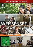 Weissensee - Alle vier Staffeln auf 8 DVDs Bild