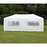 Palm Springs 3 x 6m Tent/ Marquee Party